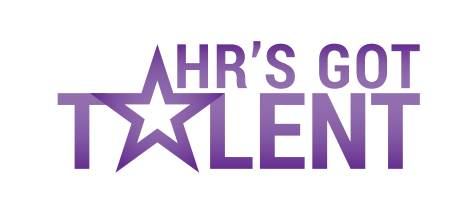 HRs Got Talent Logo