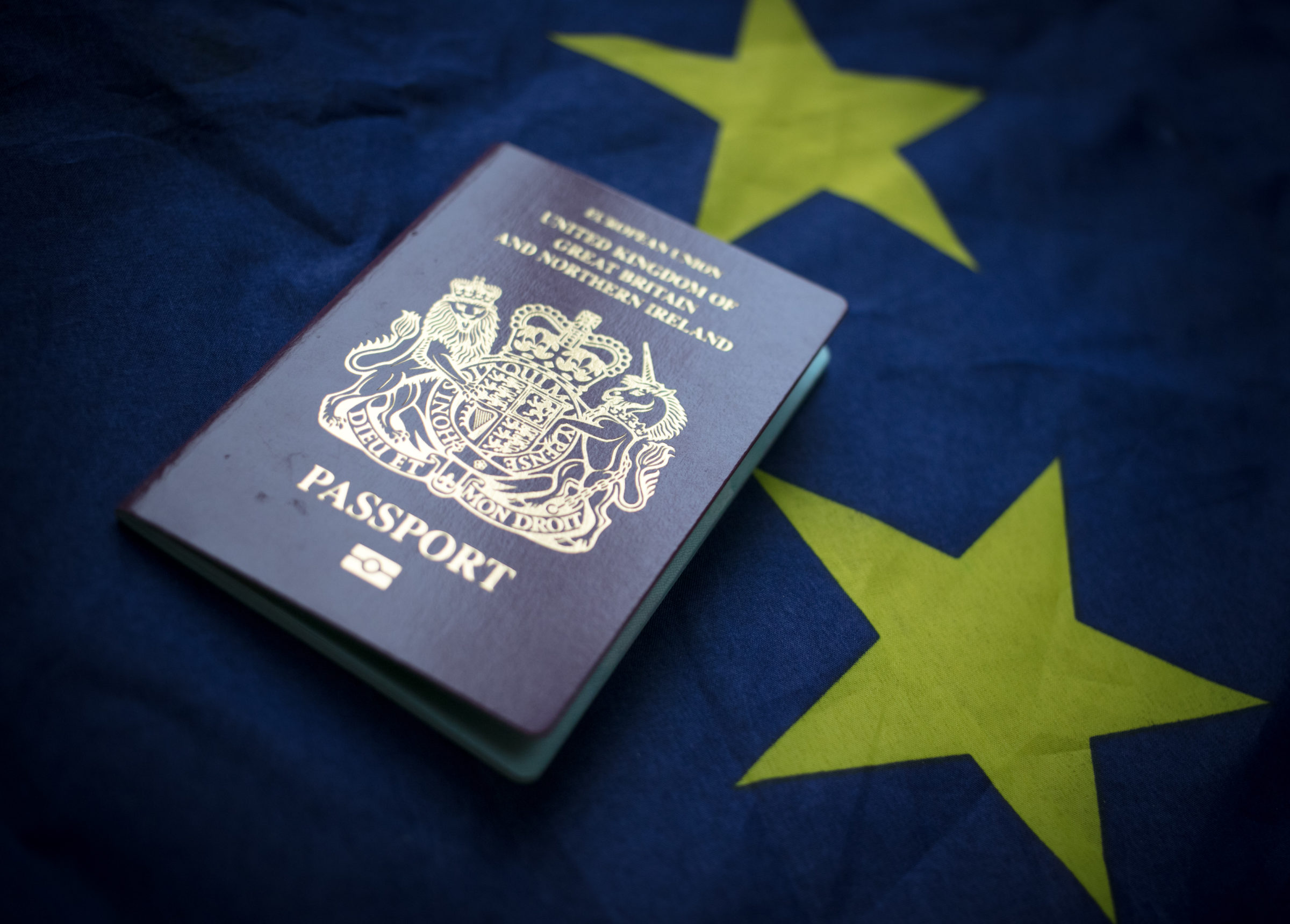 Blog:  Post Brexit Immigration with Fragomen